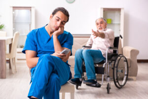 Caregiver Burnout: Signs and Coping Tips